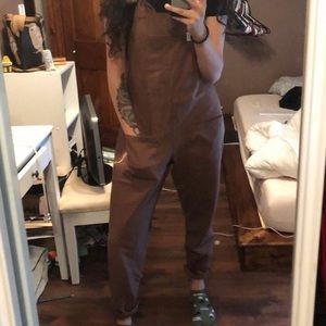 """Lucy and Yak dungarees s/32"""""""